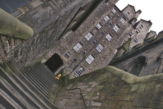 MARYKINGSCLOSE2 Edimburgo, Escocia