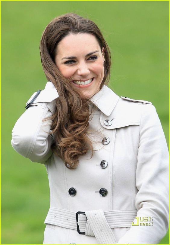 future Queen of England..stunning!
