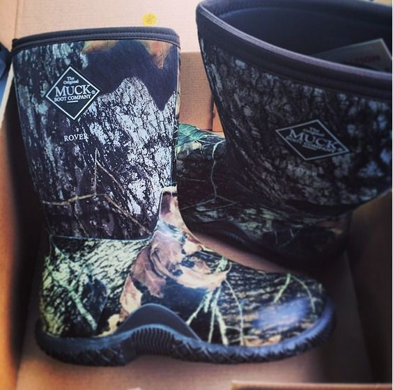 Muck boot company Muck boots and Boots on Pinterest