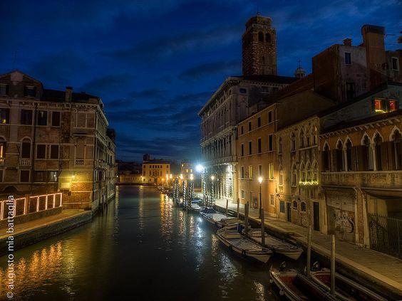 Venice, region Veneto, Italy http://venice.visitbeautifulitaly.com/ #Italy #Travel #Venice