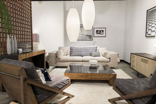 Spotlight On Thomas Bina France, Thomas And Son Furniture