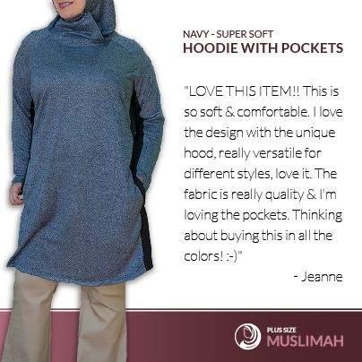 #customersatisfaction #plussizemuslimah #plussizeabaya #islamicattire #modestclothing #fulllengthdress #hijab #jilbab