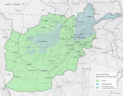 Islamic Emirate of Afghanistan - Wikipedia, the free encyclopedia