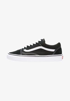 Pagar tributo Sótano Novia  Nike Sportswear INTERNATIONALIST - Zapatillas - black/summit white/anthracite/sail  - Zalando.es en 2020 | Zapatillas skate, Vans old skool, Zapatos skate