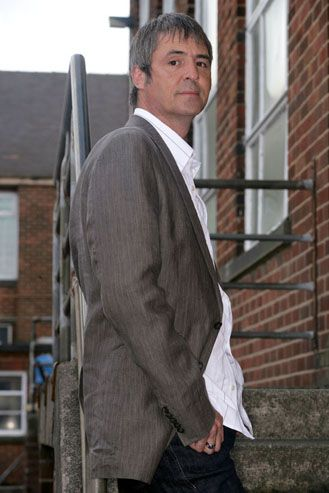 Neil Morrissey as Mr. Lawson in Waterloo Road