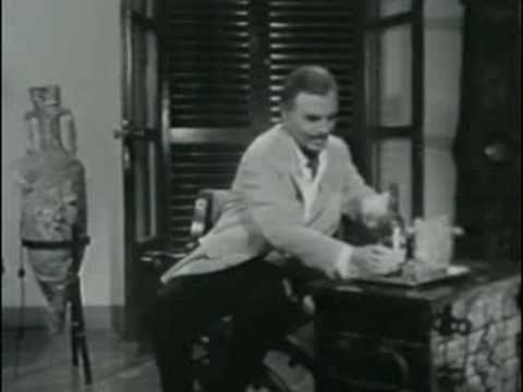 youtube movie five fingers james mason