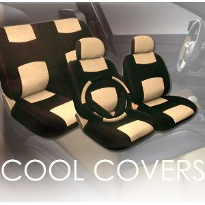 Car seat covers...