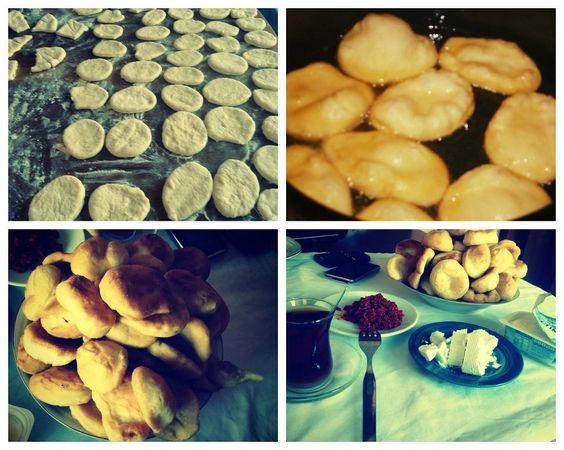 Amazing ALBANIA: Foods
