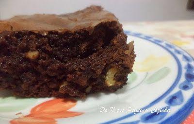 Da Nossa Pequena Cozinha: Brownie