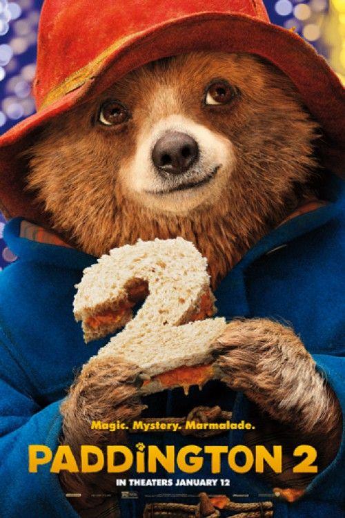 Paddington 2 Full Movie Free Download Con Imagenes Peliculas