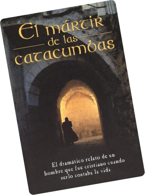 El Mártir de las Catacumbas for Android - APK Download