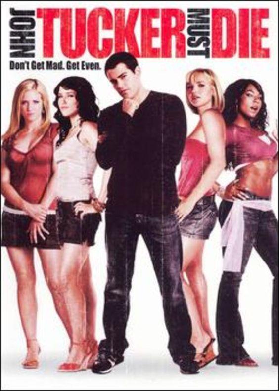 John Tucker Must Die (Dubbed) (Subtitled) (DVD)- Best Buy
