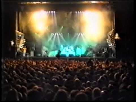 Blind Guardian 1998 08 08 Wacken Open Air 1998 Full Video Concert L