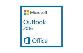 Buy Microsoft Outlook 2016. With a clear view of email, calendars, and contacts, focusing on what's important is easier than ever.
