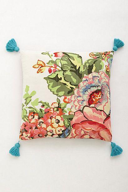 Floor Cushions Anthropologie : Lanai Floor Pillow Floor Pillows, Pillows and Floors