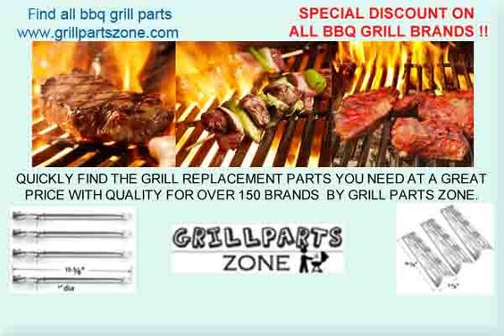 Barbecue Grill Parts Online Store In Surrey Bc Canada Amp Usa We Sell The Popular Replacement Parts For The All Bbq Gr Bbq Parts Grill Parts Bbq Grill Parts