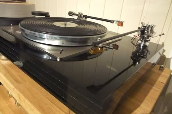 PTP project in acrylic (page 1) - PTP based Projects - Lenco Heaven Turntable Forum