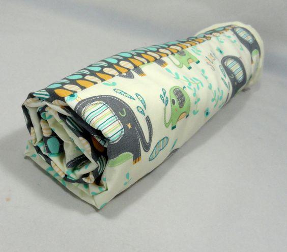 Boy Baby Blankets  Minky Toddler Blanket  by spitsngigglesbaby, $34.99
