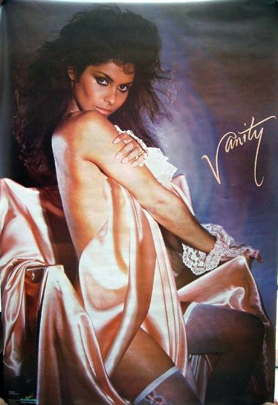 Vanity Denise Matthews-Smith | Thread: Denise Matthews AKA Vanity [Singer/Actress]: