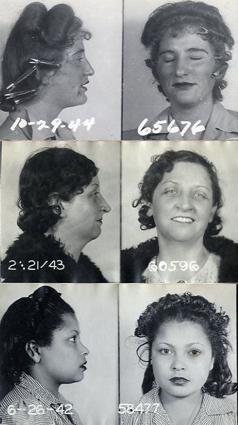 Female Mugshot S What Do You Think She Did Fabulous - 15 vintage bad girl mugshots from between the 1940s and 1960s