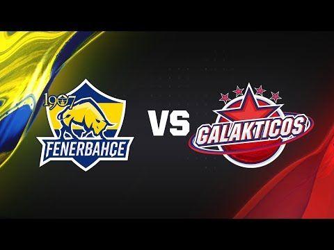 1907 Fenerbahce Espor Fb Vs Galakticos Gal 2018 Kis Mevsimi 2 Hafta Kis Hafiz Spor