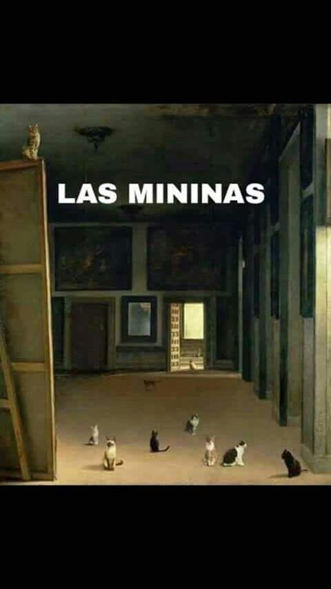 Las mininas