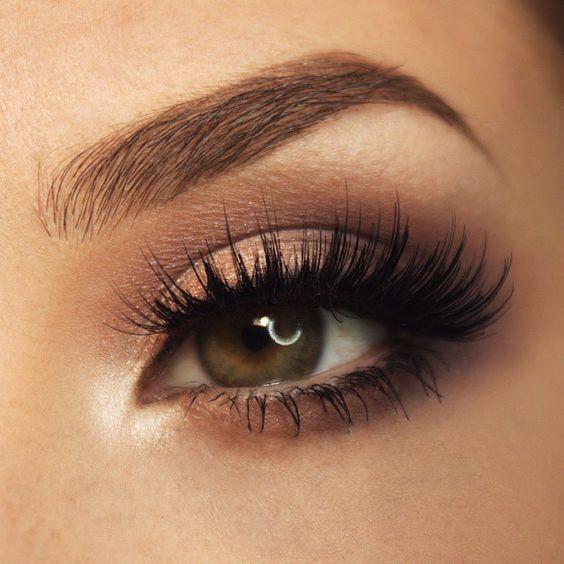 """makeuphall: """"#makeup """" Para un lindo Dominguito relax… Nada mejor que el descanso total y bella!"""