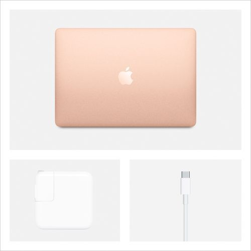 Apple Macbook Air 13 3 Laptop With Touch Id Intel Core I3 8gb Memory 256gb Solid State Drive Gold Mwtl2ll A Best Buy In 2021 Apple Macbook Air Apple Macbook Macbook Air 13 Inch