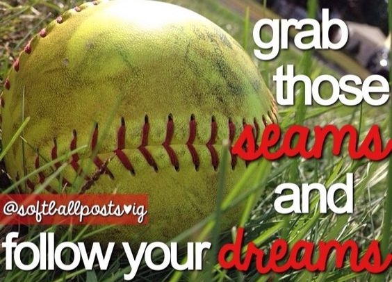 """grab those seams and follow your dreams!"" love this!!!"
