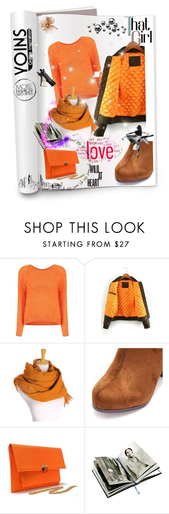 """""""12. YOINS"""" by hetkateta ❤ liked on Polyvore featuring Garance Doré, yoins, yoinscollection and loveyoins"""
