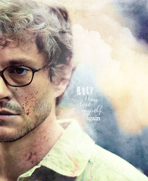 Hannibal: will graham
