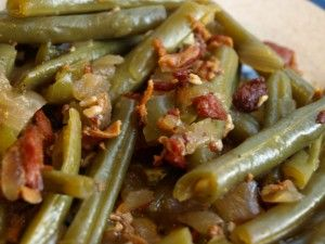 Related Keywords & Suggestions for kfc green beans