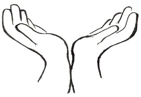 20++ Helping hands clipart png information