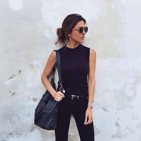 Street Mode mit bunter Jacke