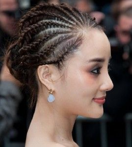 Outstanding Braid Hairstyles Black Women Braids And French Braid Styles On Hairstyles For Men Maxibearus