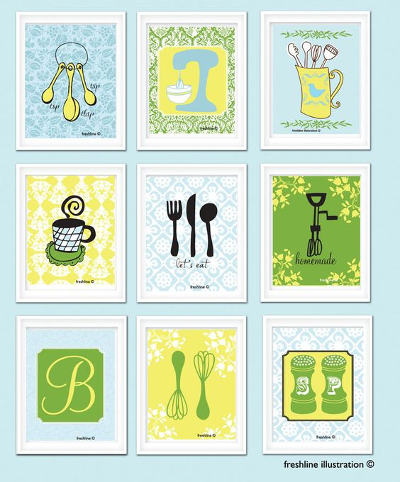 Yellow The 3 And Monograms On Pinterest