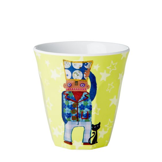 Kids Small Melamine Cup