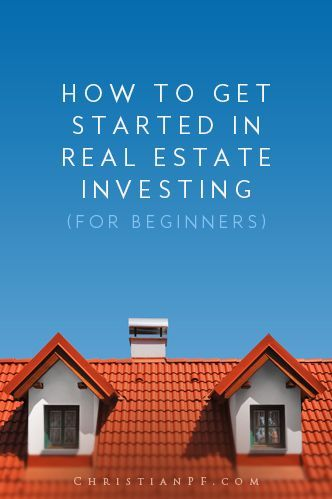 Ever want to get started investing in real estate? Check out this interview with a veteran real estate investor - Investing, Investing Tips, Investing Ideas