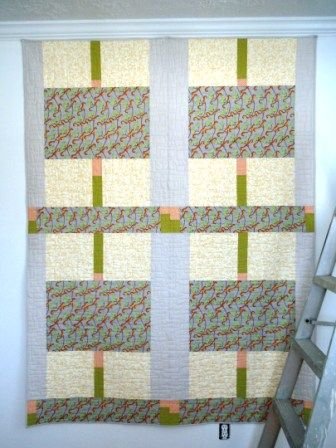 mod about you-mod about you, large print pattern, pixie girl quilts, ann hansen, ann d hansen, quilt, pattern