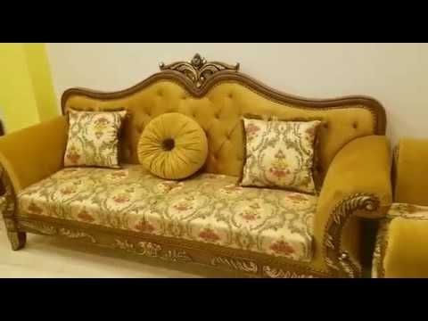 Modern Drawing Room Sofa Set In Karachi Drawing Room Sofa Set Design In Pakistan Karachi Furniture Ideas 7 Seater Sofa Set In In 2020 Best Sofa Sofa Design Sofa Set