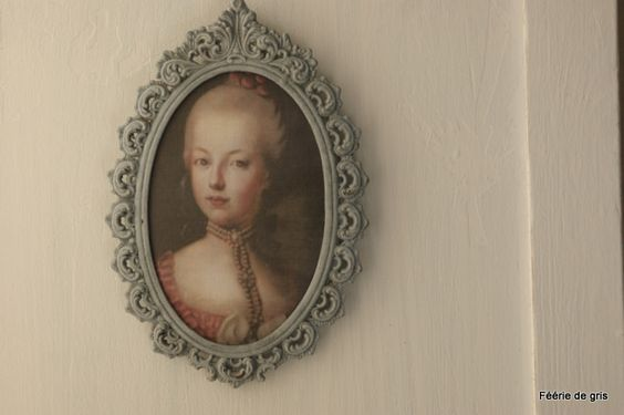La fée gustavienne - Le blog de latelierfeeriedegris