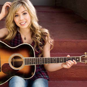 always see her on icarly (i have a 7 yr old) but didn't know she could sing until a few months ago...loving her music
