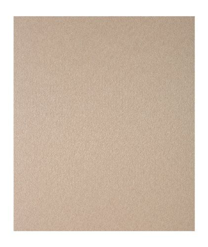 York Wallcoverings NB780701SMP Color Library Shimmering Fiber Texture 8 x 10 Wallpaper Memo Sample, Blush Beige