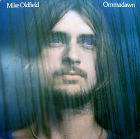 Mike Oldfield - Ommadawn (1975)