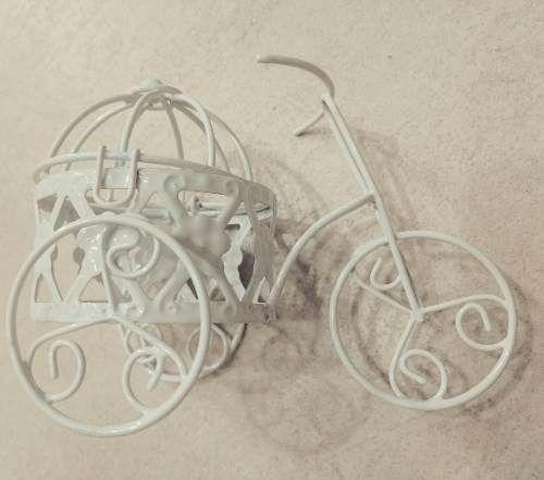 Bicicletas Souvenir Perfume Casamientos 15 Anos Cumpleanos 63 00 En Mercado Libre Deko