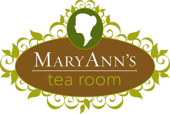 Mary Ann's Tea Room Has an awesome high tea menu thats not just cold sandwiches and sweets