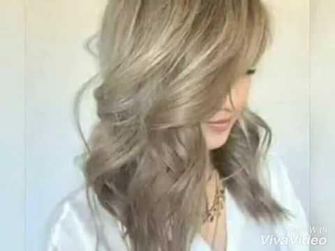 خلطات صبغة لوريات الجزائرية ناجحة و مضمونة 100 Youtube Hair Beauty Long Hair Styles