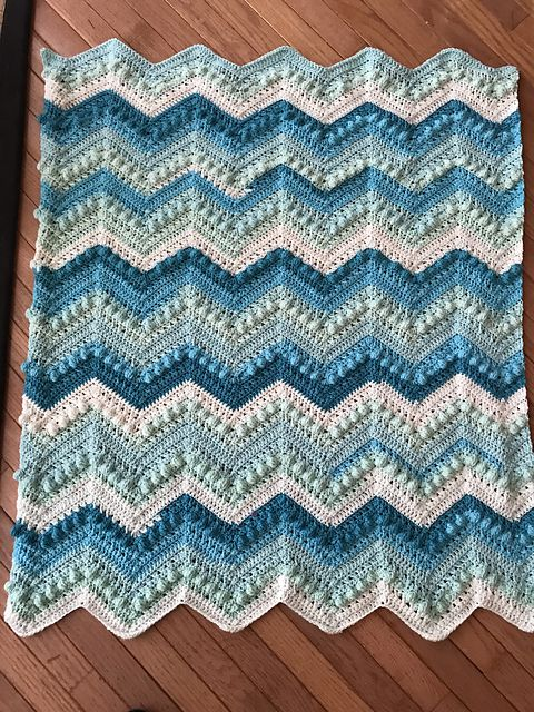 35+ free crochet blanket patterns & tutorials for creative juice.