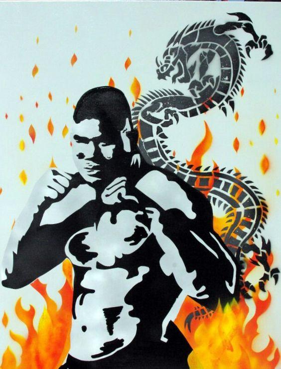 Graffiti, by lobsang