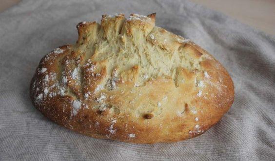 El pan de patata, o rebautizado por Toni como pan-tata, es un exitazo! Dos veces tuve que hacerlo en las últimas vacaciones a Gijón, y ha gustado tanto que […]